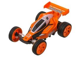 Фото 2 к товару Автомобиль радиоуправляемый Fei Lun Багги High Speed 1:32 микро оранжевый