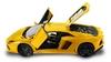 Автомобиль радиоуправляемый Meizhi Lamborghini LP700 1:24 желтый - Фото №3
