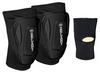 Наколенники для волейбола ZLT ZK-4208-BLK черные - фото 1