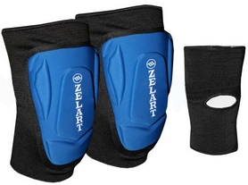 Наколенники для волейбола ZLT ZK-4208-BU синие