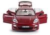 Автомобиль радиоуправляемый Meizhi Porsche Panamera 1:18 красный - фото 5