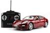 Автомобиль радиоуправляемый Meizhi Porsche Panamera 1:18 красный - фото 7