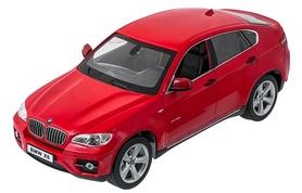 Фото 2 к товару Автомобиль радиоуправляемый Meizhi BMW X6 1:14 красный