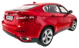 Фото 3 к товару Автомобиль радиоуправляемый Meizhi BMW X6 1:14 красный