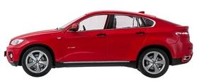 Фото 4 к товару Автомобиль радиоуправляемый Meizhi BMW X6 1:14 красный