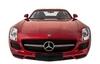 Автомобиль радиоуправляемый Meizhi Mercedes-Benz SLS AMG 1:14 красный - фото 5