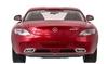 Автомобиль радиоуправляемый Meizhi Mercedes-Benz SLS AMG 1:14 красный - фото 6