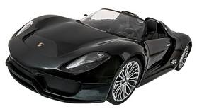 Фото 1 к товару Автомобиль радиоуправляемый Meizhi Porsche 918 1:14 черный