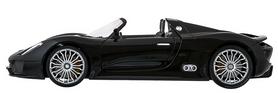 Фото 4 к товару Автомобиль радиоуправляемый Meizhi Porsche 918 1:14 черный