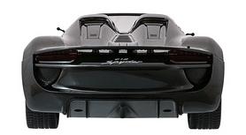 Фото 6 к товару Автомобиль радиоуправляемый Meizhi Porsche 918 1:14 черный