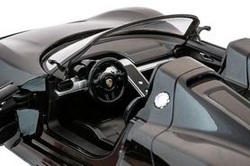 Фото 7 к товару Автомобиль радиоуправляемый Meizhi Porsche 918 1:14 черный