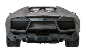 Фото 3 к товару Автомобиль радиоуправляемый Meizhi Lamborghini Reventon Roadster 1:14 серый