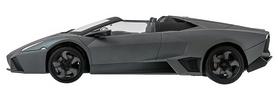 Фото 6 к товару Автомобиль радиоуправляемый Meizhi Lamborghini Reventon Roadster 1:14 серый