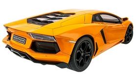 Фото 3 к товару Автомобиль радиоуправляемый Meizhi Lamborghini LP700 1:14 желтый