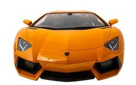 Фото 5 к товару Автомобиль радиоуправляемый Meizhi Lamborghini LP700 1:14 желтый