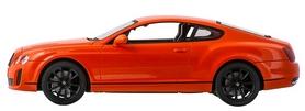 Фото 4 к товару Автомобиль радиоуправляемый Meizhi Bentley Coupe 1:14 оранжевый
