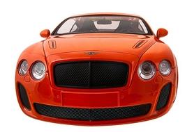 Фото 5 к товару Автомобиль радиоуправляемый Meizhi Bentley Coupe 1:14 оранжевый