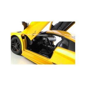 Фото 4 к товару Автомобиль радиоуправляемый Meizhi Lamborghini LP670-4 SV 1:10 желтый
