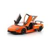 Автомобиль радиоуправляемый Meizhi Lamborghini LP670-4 SV 1:10 оранжевый - фото 2