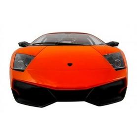 Фото 3 к товару Автомобиль радиоуправляемый Meizhi Lamborghini LP670-4 SV 1:10 оранжевый