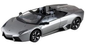 Автомобиль радиоуправляемый Meizhi Lamborghini Reventon 1:10 серый