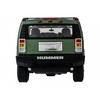 Автомобиль радиоуправляемый Meizhi Hummer H2 1:10 зеленый - фото 6
