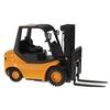 Автопогрузчик радиоуправляемый Forklift 1:20 черный - фото 2