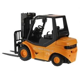 Фото 4 к товару Автопогрузчик радиоуправляемый Forklift 1:20 черный