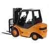 Автопогрузчик радиоуправляемый Forklift 1:20 черный - фото 4
