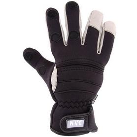 Перчатки неопреновые DAM Amara Neopren черные