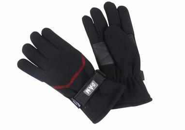 Перчатки флисовые DAM HOT Fleece
