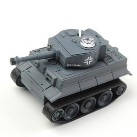 """Танк радиоуправляемый """"Tank-7"""" (Германия) микро"""