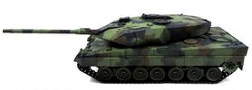 Фото 4 к товару Танк радиоуправляемый Heng Long Leopard II A6 1:16 в металле с пневмопушкой и дымом