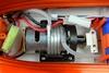 Катер радиоуправляемый Fei Lun FT009 High Speed Boat оранжевый - фото 5