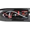 Катер радиоуправляемый Fei Lun FT012 High Speed Boat бесколлекторный черный - фото 5