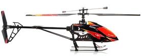 Фото 4 к товару Вертолет радиоуправляемый 4-к WL Toys V913 Sky Leader