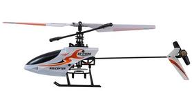 Фото 3 к товару Вертолет радиоуправляемый 4-к Xieda 9928 оранжевый