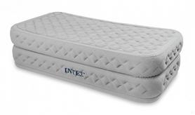 Кровать надувная односпальная Intex с 66964 (99х191х51)