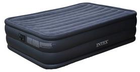 Кровать надувная двуспальная Intex 66718 (152х203х56 см)