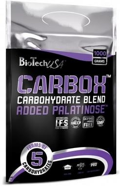 Гейнер BioTech USA Carbox 1000 г