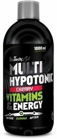 Фото 1 к товару Напиток восстанавливающий BioTech USA Multi Hypotonic Drink 1000 мл