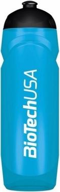 Фляга BioTech USA Bottle 750 мл синяя