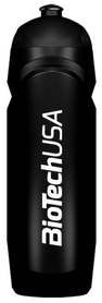 Фляга BioTech USA Bottle 750 мл черная