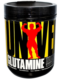 Глютамин Universal Nutrition Glutamine Powder (600 г)