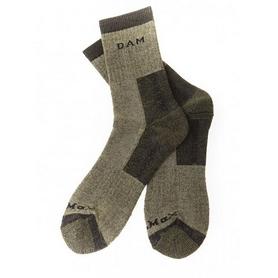Термоноски DAM Lite Socken бежевые