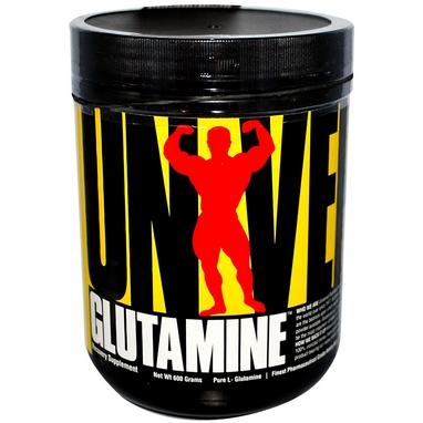 Глютамин Universal Nutrition Glutamine Powder (120 г)
