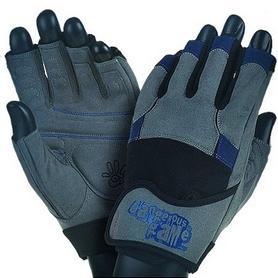 Фото 1 к товару Перчатки для фитнеса MadMax Cool MFG 870