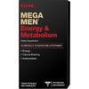 Комплекс витаминов и минералов Form Labs GNC Mega Men Energy & Metabolism (90 капсул) - фото 2