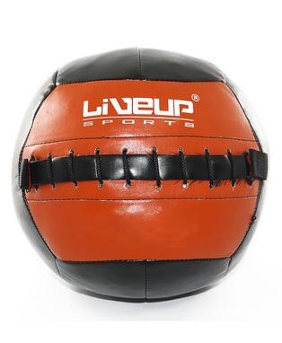 Мяч для кроссфита Live Up Wall Ball 3 кг