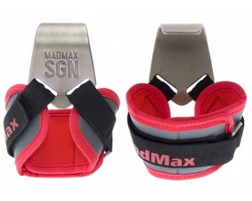 Крюки для тяги MadMax MFA 330 Red